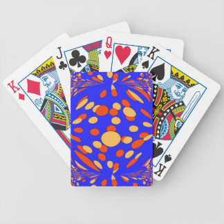 Psychedelic Series 2 Bicycle Playing Cards