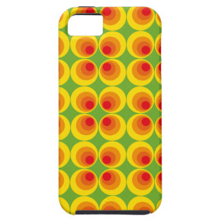 psychedelic seventies iPhone SE/5/5s case