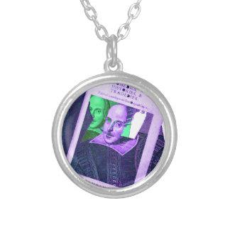 Psychedelic Shakespeare 1623 Custom Jewelry