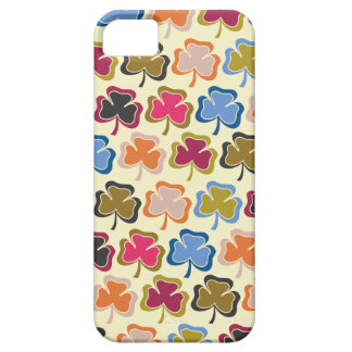 Psychedelic Shamrock iPhone 5s Case iPhone 5 Cover