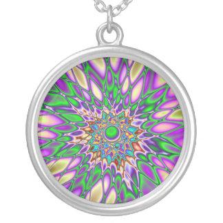 Psychedelic Smash Necklace