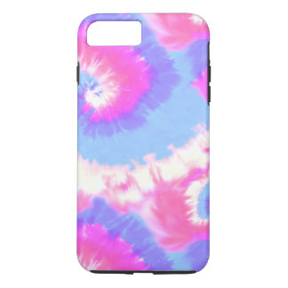 Psychedelic Soul Tie Dye iPhone 8 Plus/7 Plus Case