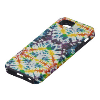 Psychedelic Soul Tie Dye Reto iPhone 5 Vibe Case iPhone 5 Cover