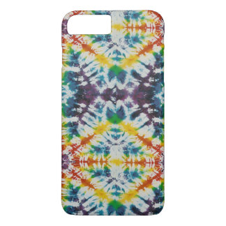 Psychedelic Soul Tie Dye Retro iPhone 8 Plus/7 Plus Case