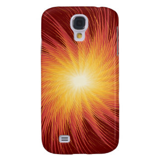 Psychedelic Spiral Design: iPhone 3G Case