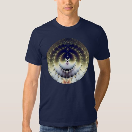 Psychedelic Sun T-Shirt
