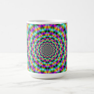 Psychedelic Supernova  Mug