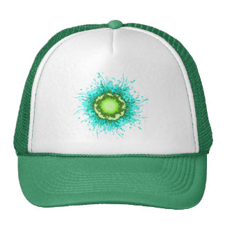 Psychedelic Trip hat