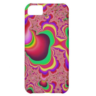 Psychedelic Trouble Case For iPhone 5C