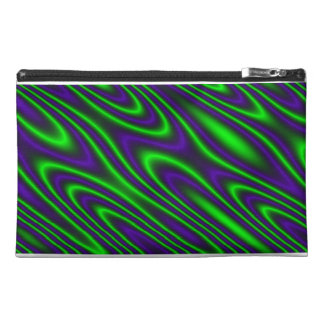 Psychedelic Venus Travel Accessories Bags