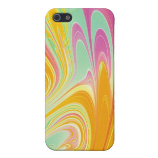 psychedelic VI iPhone 4 Case