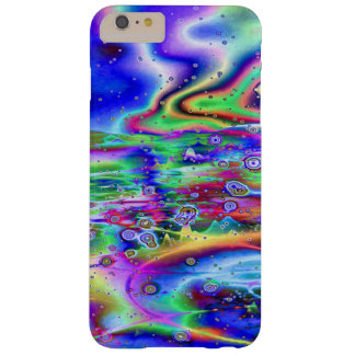 Psychedelic Vision Barely There iPhone 6 Plus Case