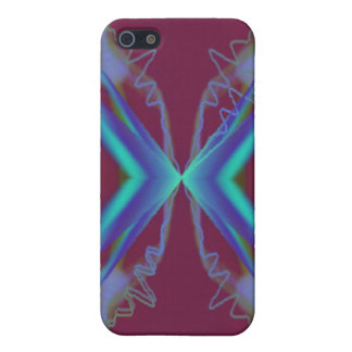 Psychedelic Visuals iPhone SE/5/5s Cover