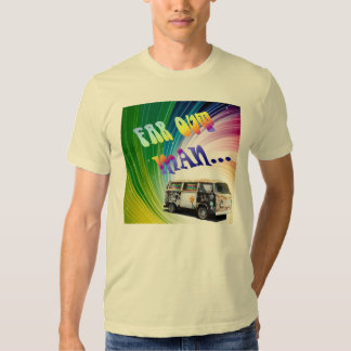 Psychedelic Wave Shirt