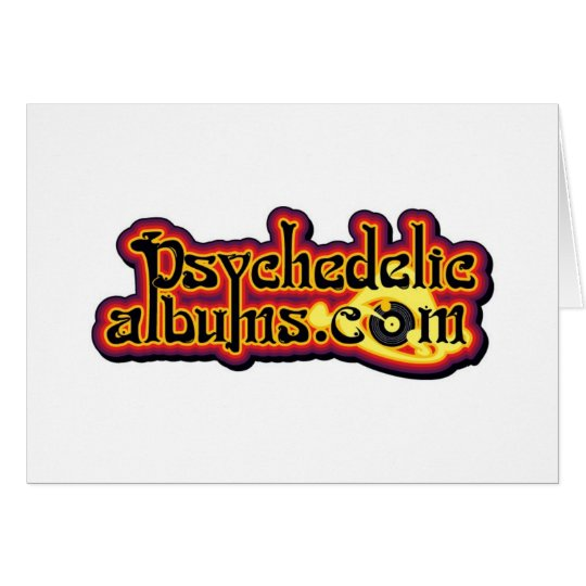psychedelicalbums.com card