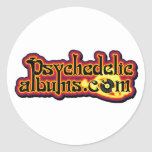 psychedelicalbums.com stickers