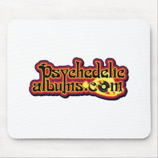psychedelicalbums.com tapete de raton