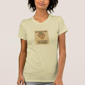 Psychiatric Nurse Humor/Cartoon T-Shirt