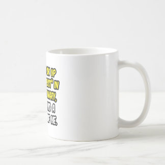 Psychiatrist In Dictionary...My Picture Classic White Coffee Mug