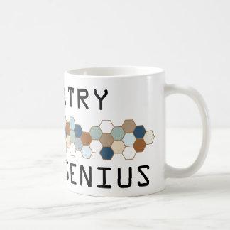 Psychiatry Genius Mug