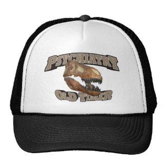 Psychiatry Old Timer! Trucker Hat