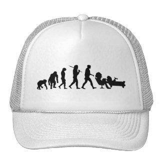 Psychiatry Psychiatrist Therapists Gifts Trucker Hat