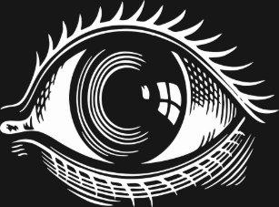 Psychic Eye T Shirt
