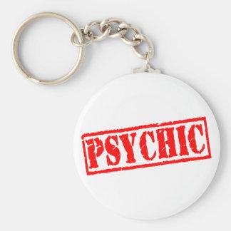 Psychic Keychain