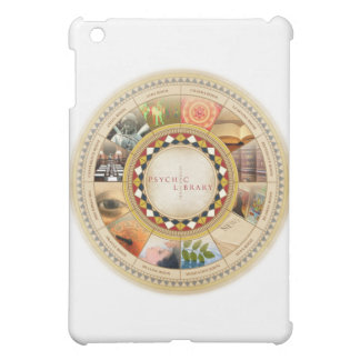 Psychic Library Case For The iPad Mini