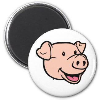 Psychic Pig Euro 2012 Magnet