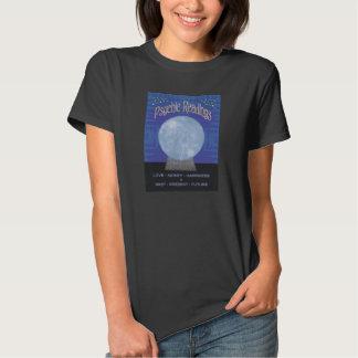 Psychic Readings T Shirt