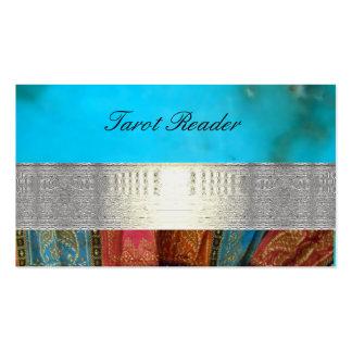 Psychic Tarot Healer Spiritual Business Cards