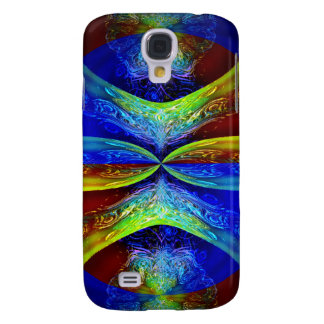 Psychic Yoga Galaxy S4 Case