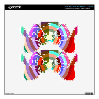 psychidelic circle.jpg PS3 controller decal