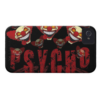 Psycho Blackberry Bold Case