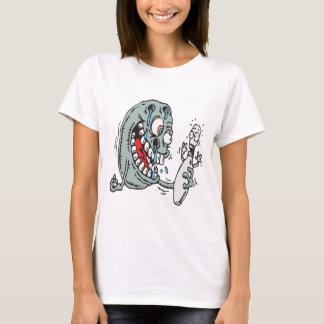 Psycho Bowling T-Shirt