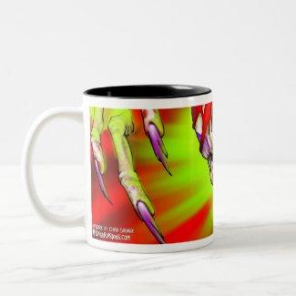 Psycho Circus Mug mug