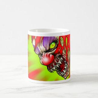 Psycho Circus Mug