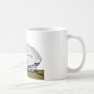 Psycho Clicker Coffee Mug