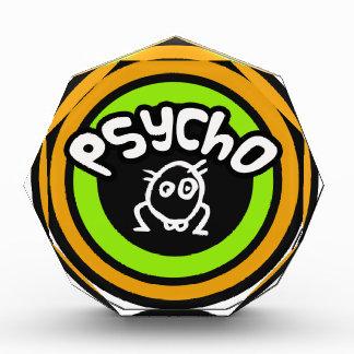 Psycho Doodle Awards