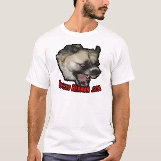 Psycho Herman .com T-Shirt