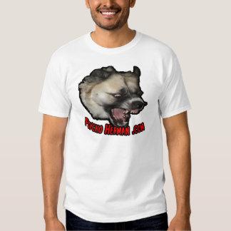 Psycho Herman .com Tee Shirt