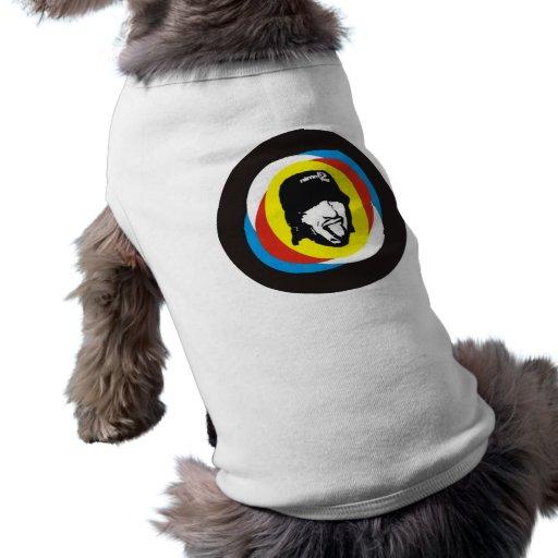 Psycho-Jones Nimm2 dog shirt
