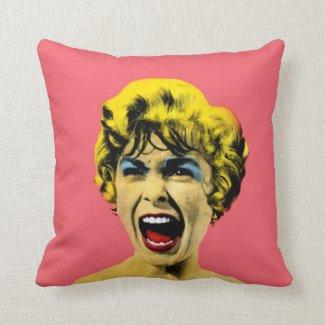 Psycho Pillow