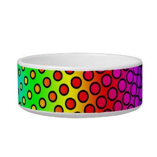 Psycho Rainbow Bowl