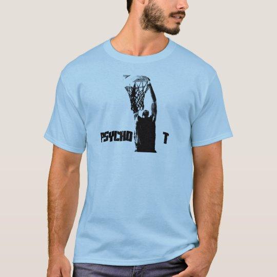 Psycho T jam t-shirt.  T-Shirt