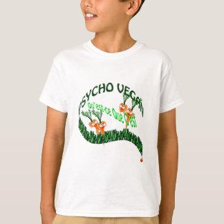 psycho vegan T-Shirt