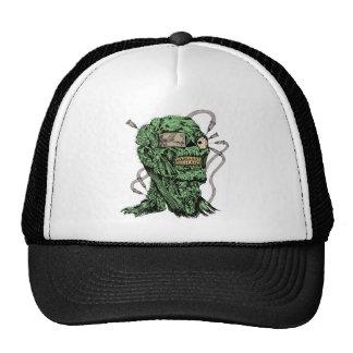 Psycho Zombie Trucker Hat