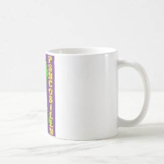 Psychobilly Coffee Mug