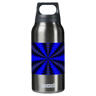 Psychochromic Wild Design Insulated Water Bottle
